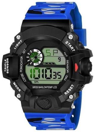 Farp Digital Watch Mens Watch Boys Watch