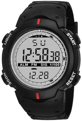 FASTDEALS Digital Watches For Men