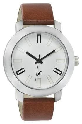 Fastrack  3021Nl01 Men Analog Watch