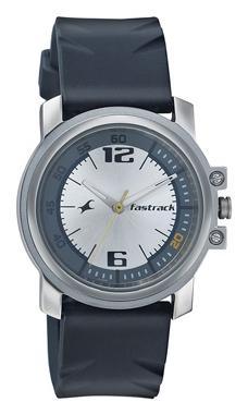Fastrack  3039Sp01 Men Analog Watch