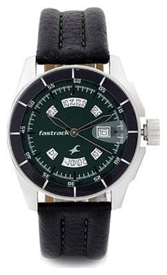 Fastrack  3089Sl03 Men Analog Watch