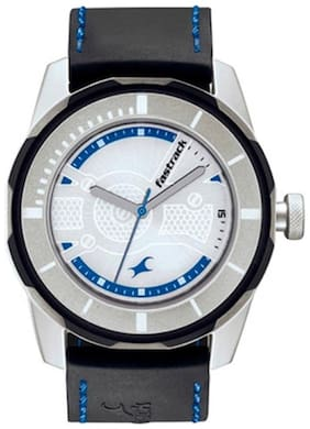 Fastrack  3099Sp02 Men Analog Watch
