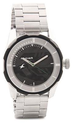 Fastrack 3099Sm04 Men Analog Watch by Watch Apeal