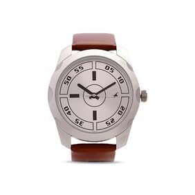 Fastrack  3123Sl02 Men Analog Watch