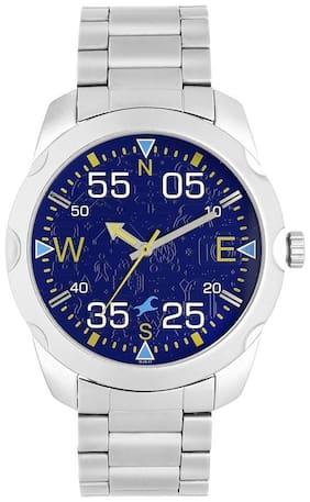 Fastrack 3123SM06 Men Analog watch