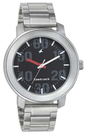 fastrack 3121sm02 analog watch for men