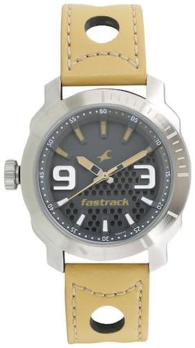 Fastrack 3168SL01 Men Analog watch