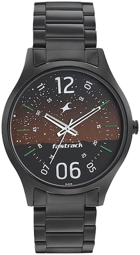 Fastrack 3184NM01 Men Analog Watch