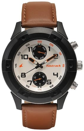 Fastrack 3182KL48 MenAnalog watch