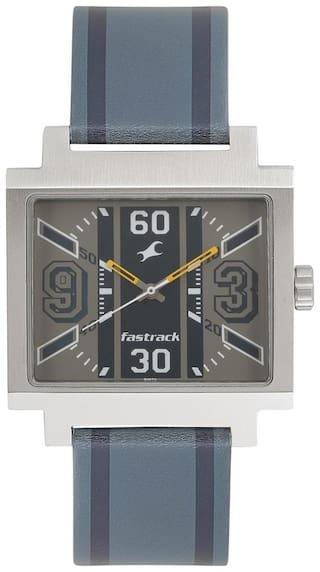 Fastrack 3180SL02 Men Analog watch