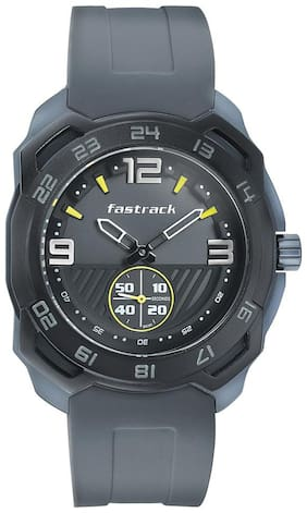 Fastrack 3192AP03 Analog Watch For Men