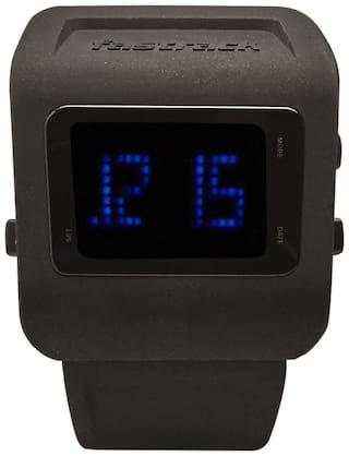 Fastrack 38011PP01J Men Digital watch