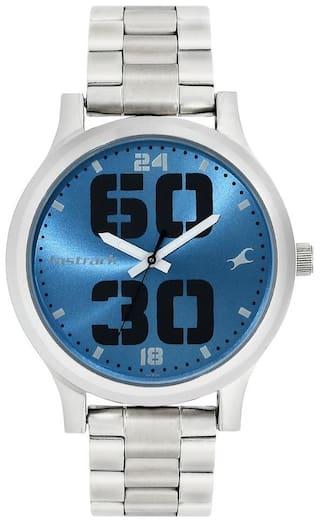 Fastrack 38051SM09 Men Analog watch