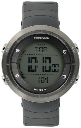Fastrack 38047PP02 Men Digital watch