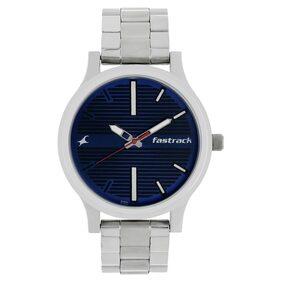 Fastrack 38051SM03 Men Analog watch