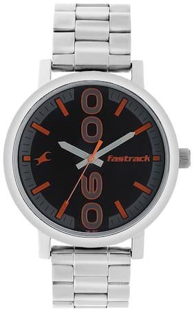 Fastrack 38052SM06 Men Analog watch