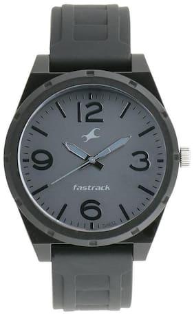 Fastrack 38040PP01 Men Analog watch