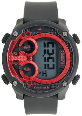 Fastrack 38045PP01 Men Digital watch