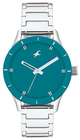 Fastrack 6078SM01  Men's Analog Watch
