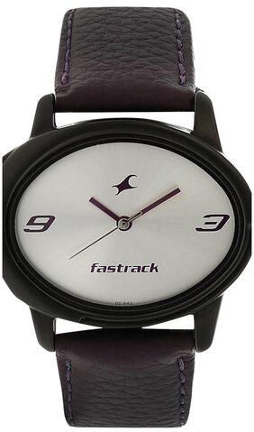 Fastrack 6098Nl01 Women Analog Watch