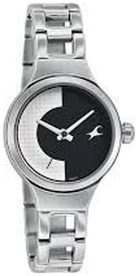 Fastrack  6134Sm01 Women Analog Watch