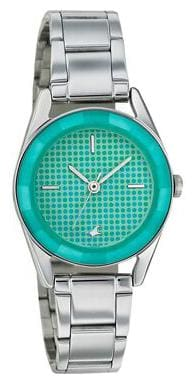 Fastrack  6144Sm02 Women Analog Watch