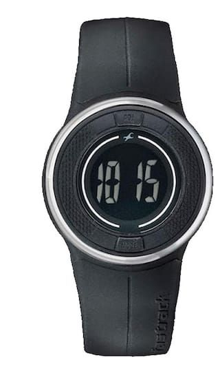 a7b2f6c40 Buy Fastrack 68005PP01 Digital Watch - For Women Online at Low ...