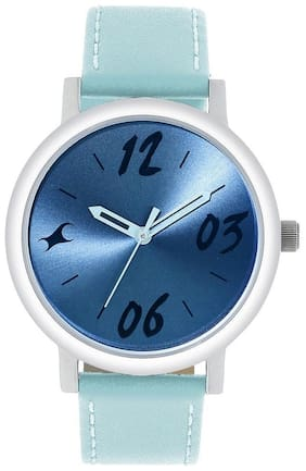Fastrack 68010SL07 Women Analog watch
