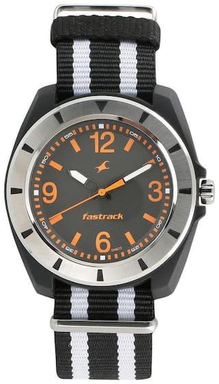 Fastrack 9298PV10 Guys Analog Watches