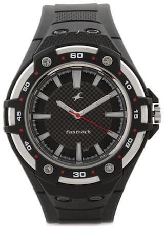 Fastrack 9332PP02  Men's Analog Watch