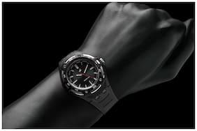 Fastrack  Ne9332Pp02 Men Analog Watch
