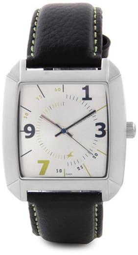 Fastrack  Ne9336Sl02A Men Analog Watch