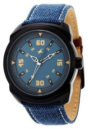 Fastrack  9463Al07 Men Analog Watch