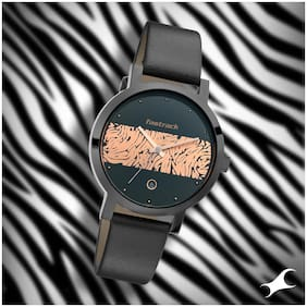 Fastrack Animal Print 6222NL01 Analog Watch For Women