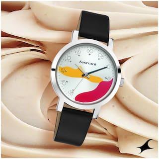 Fastrack Barebasic 6222SL01 Watch For Women