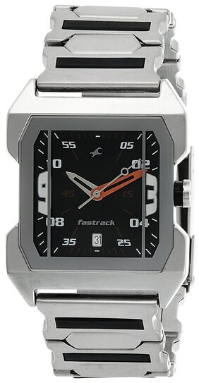 Fastrack  1474Sm02 Men Analog Watch