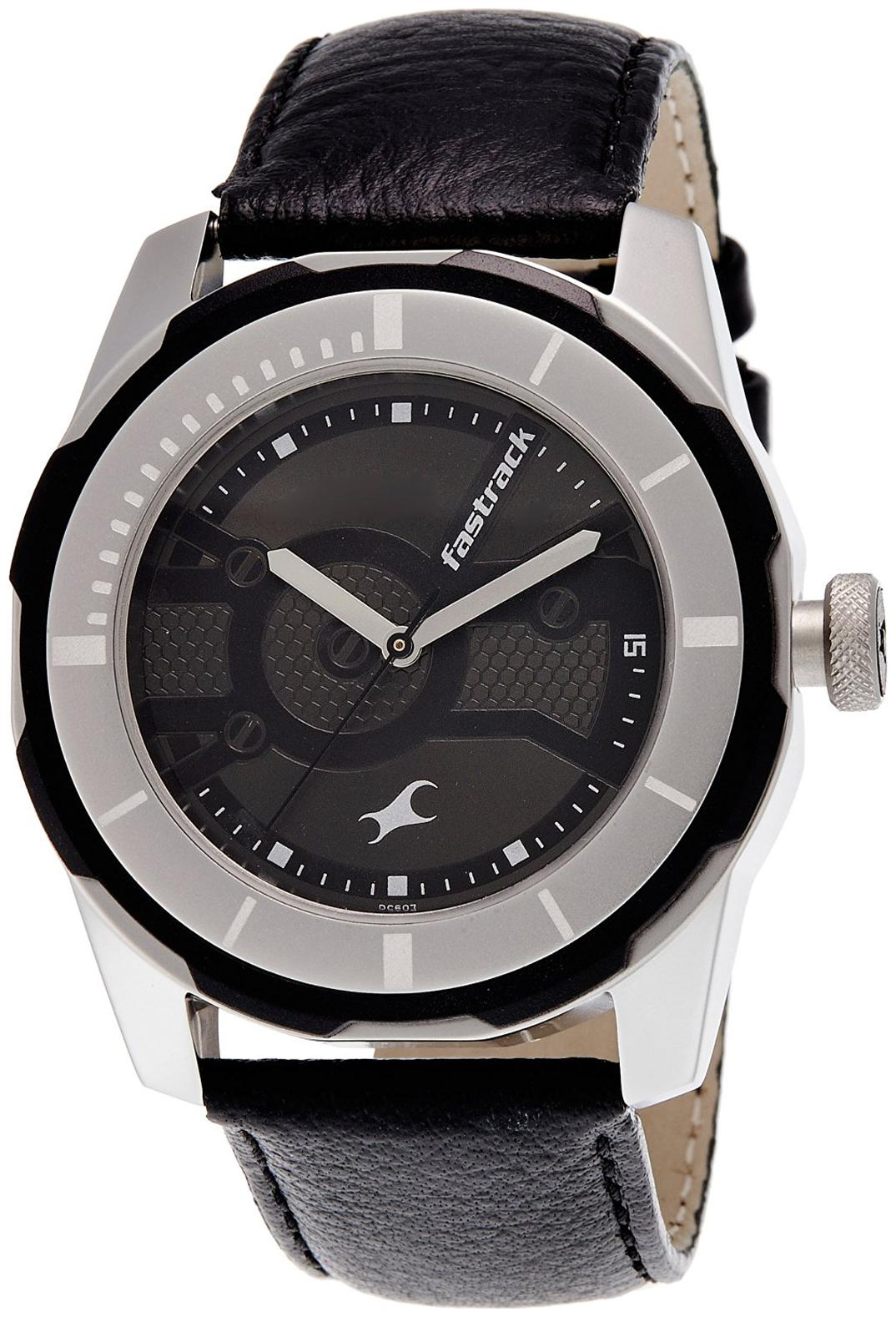 Fastrack 3099Sl02 Men Analog Watch by Watch Apeal