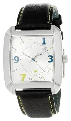 Fastrack  9336Sl02 Men Analog Watch