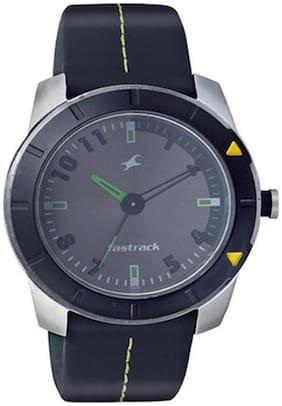 Fastrack  3015L02 Men Analog Watch