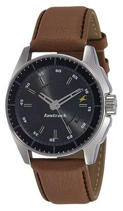 Fastrack 3089Sl05 Men Analog Watch by Watch Apeal