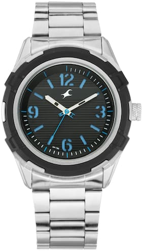 Fastrack FastFIt 3225KM01 Analog watch for Men