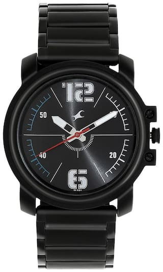 Fastrack Hit List NM3039NM02 Analog Watch For Men