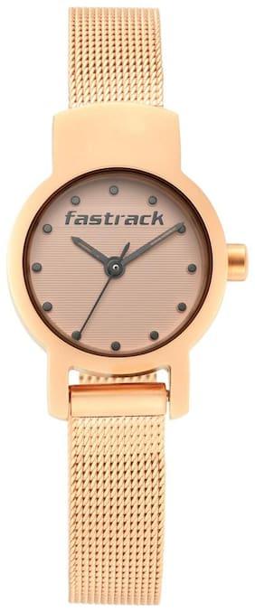 Fastrack Hit List 2298WM01 Analog Watch For Women