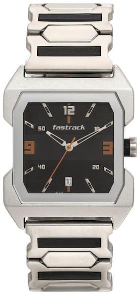 Fastrack Hit List 1474SM07 Analog Watch For Men