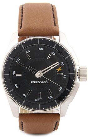 Fastrack  3089Sl05 Men Analog Watch