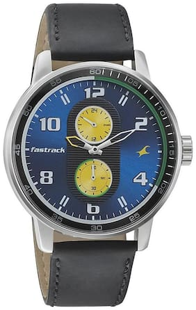 fastrack Men's Chronograph Watch