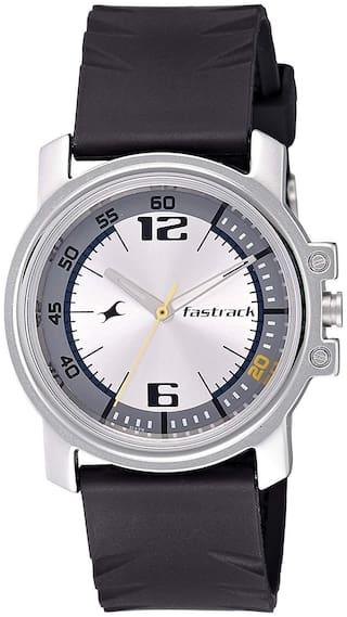 Fastrack Men Analog Watch