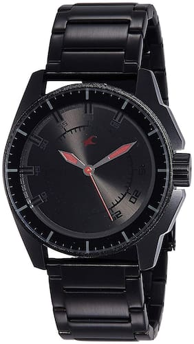 Fastrack Men Analog Watch
