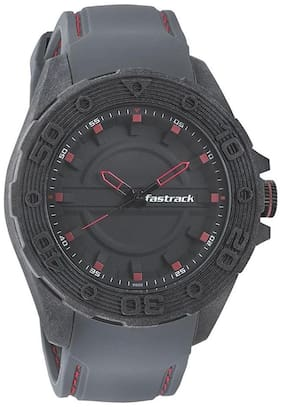 fastrack Men's Analog Watch