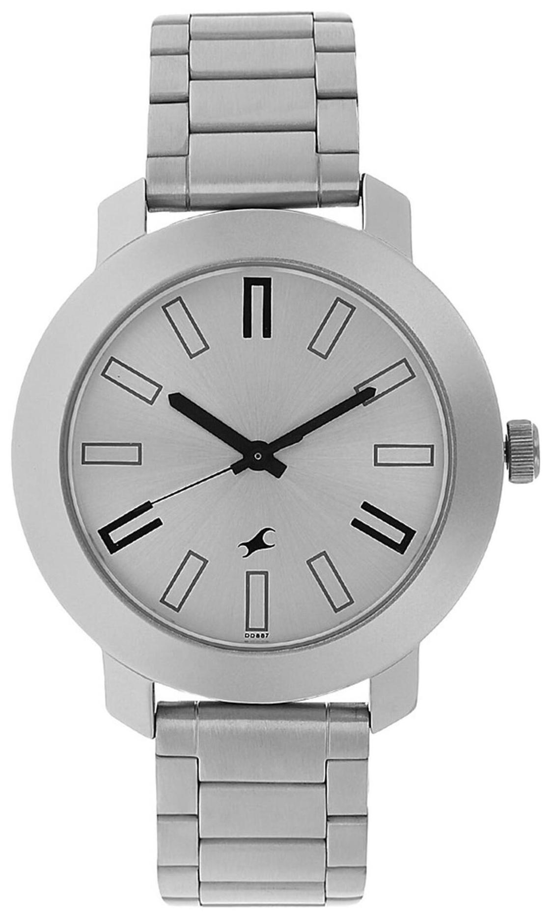 Fastrack 3120Sm01 Men Analog Watch by Watch Apeal